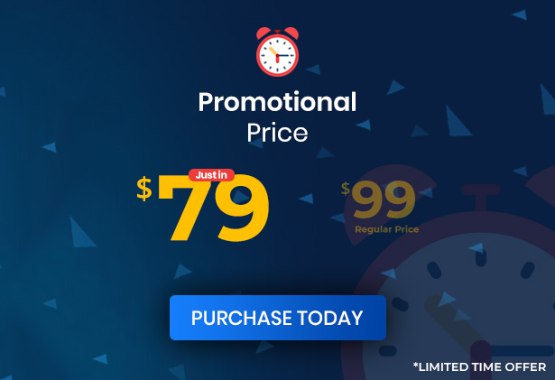 classified app on promotion