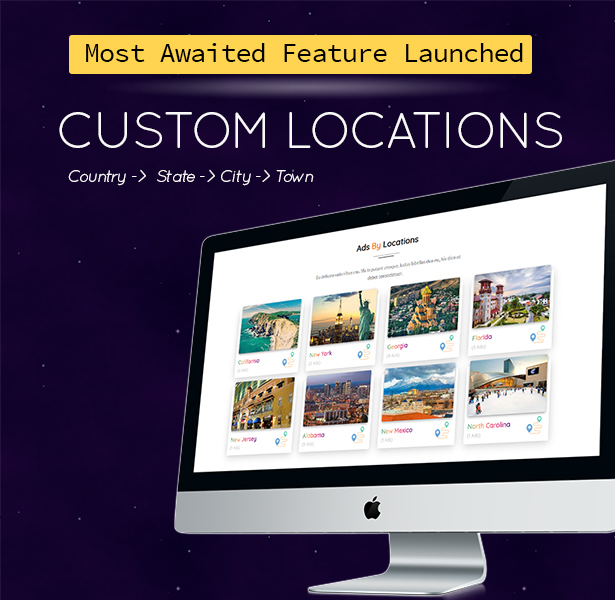adforest free theme setup image