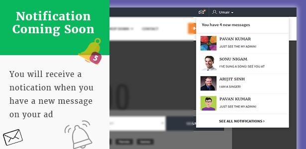 AdForest - самая большая классифицированная тема WordPress